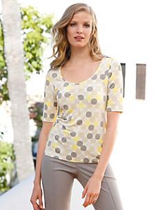Uta Raasch - Shirt mit längerem 1/2-Arm
