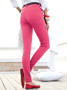 Vanilia - Bequeme Treggings