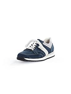 Waldl - Sneaker aus Rindsnubukleder