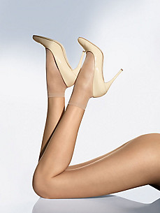 "Wolford - Söckchen ""Satin Touch 20 Socks"""