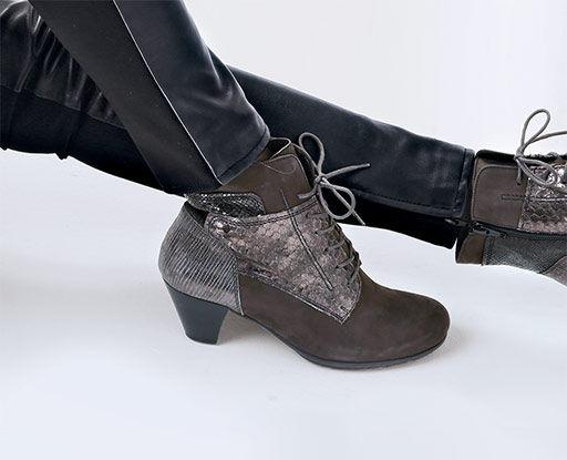 Reduzierte Damen Schuhe