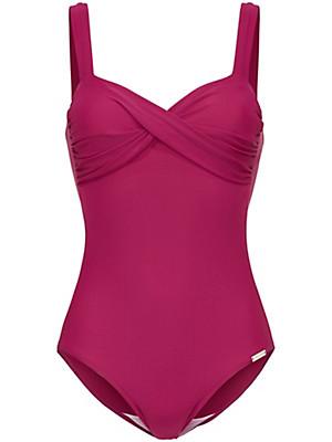Badeanzug  pink