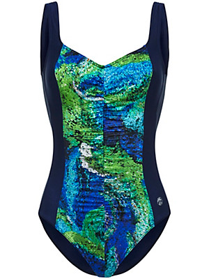 Badeanzug  mehrfarbig