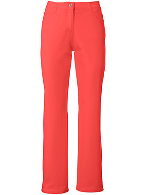 "Brax ""Feminine Fit""-Jeans – Modell NICOLA, Melone female"