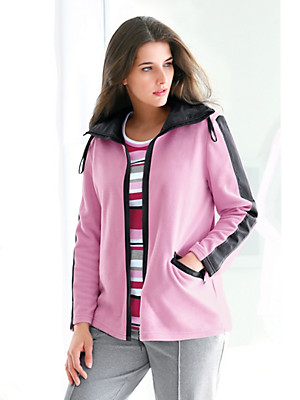 Anna Aura - Fleece-Jacke