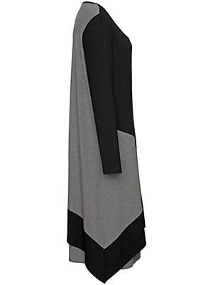 Anna Aura - Jersey-Kleid mit 2-in-1-Optik