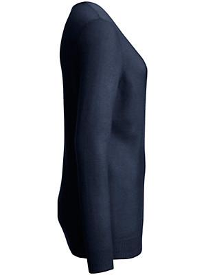Anna Aura - Kaschmir-Pullover – Modell CARRIE