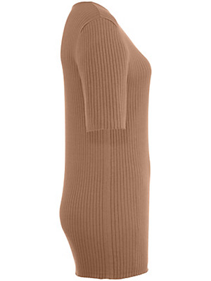 Anna Aura - Rundhals-Pullover mit 1/2-Arm – Modell RITA