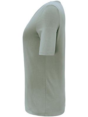Anna Aura - Rundhals-Shirt mit längerem 1/2-Arm