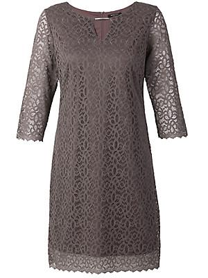Anna Scholz for sheego - Elegantes Cocktail-Kleid