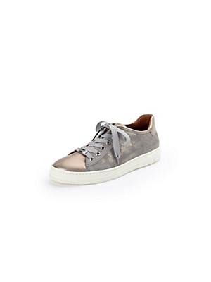 ARA - Sneaker aus Rindsveloursleder