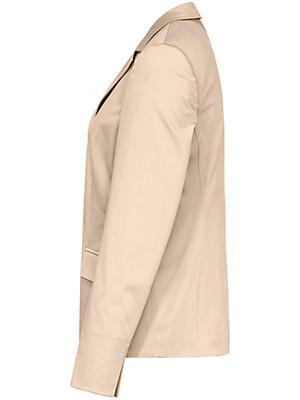 Basler - Blazer in edlem Cotton-Stretch