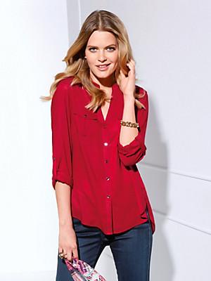 Basler - Bluse im Tunika-Stil