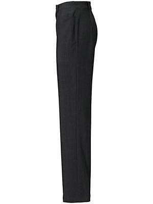 Basler - Elegante Hose in reiner Schurwolle