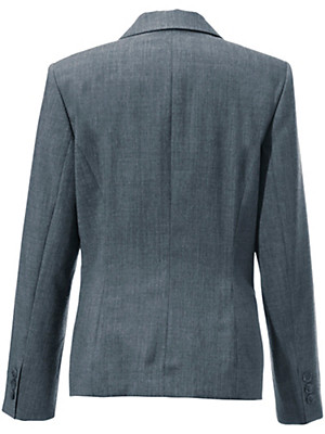 Basler - Modischer Blazer in reiner Schurwolle