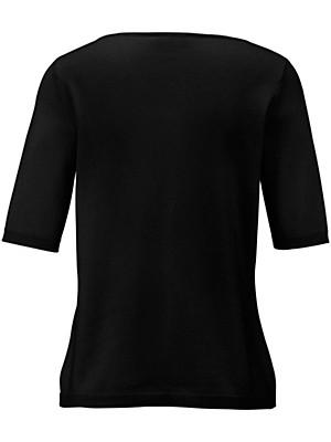 Basler - Rundhals-Pullover mit 1/2-Arm