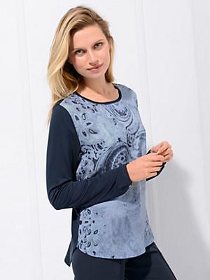 Basler - Rundhals-Shirt mit 1/1-Arm