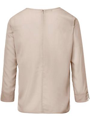 Basler - Schlupf-Bluse mit 3/4-Arm
