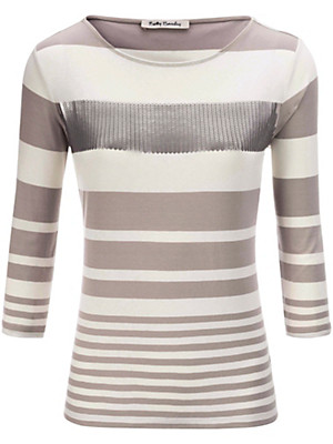 Betty Barclay - Rundhals-Shirt mit 3/4-Arm