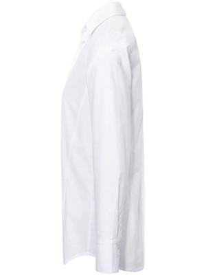 Bogner - Bluse 100% Baumwolle Hemdkragen