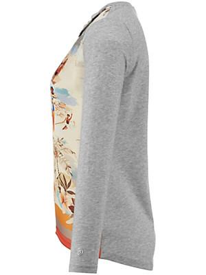 Bogner - Blusen-Shirt mit schillernden Pailletten