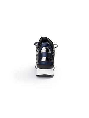 Bogner - Sneaker Saas Fee 100% Leder