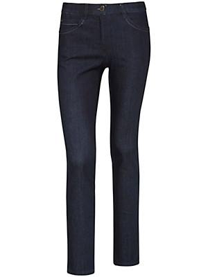 "Brax Feel Good - ""Feminine Fit""-Jeans – Modell CAROLA BRILLANT"