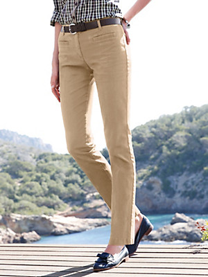 "Brax Feel Good - ""Modern Fit""-Hose – Modell MIRKA"