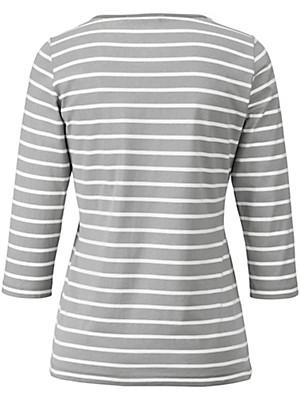 Brax Feel Good - Ringel-Shirt mit 3/4-Arm
