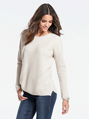 Brax Feel Good - Rundhals-Pullover