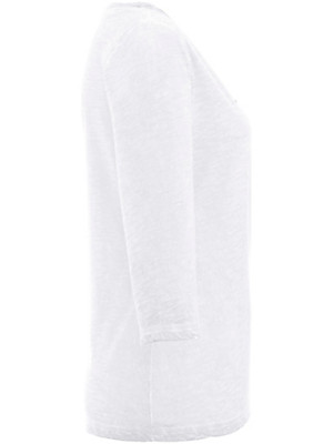 Brax Feel Good - Rundhals-Shirt mit 3/4-Arm