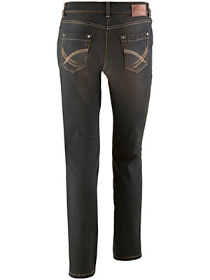 """Brax Feel Good - """"Slim-Fit""""-Jeans – Modell SARA"""