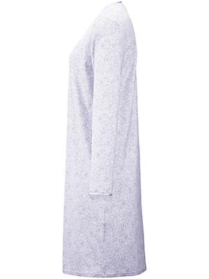 Charmor - Nachthemd mit Rundhals-Ausschnitt