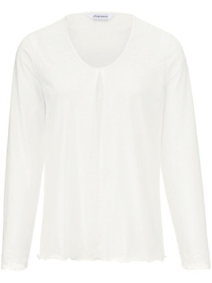 Charmor - Schlafanzug aus 100% Baumwolle