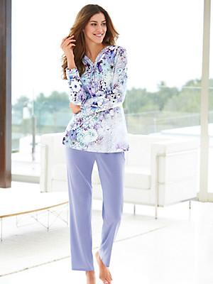 Charmor - Schlafanzug aus softem Single-Jersey