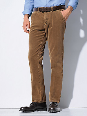 CLUB OF COMFORT - Thermo-Cordhose
