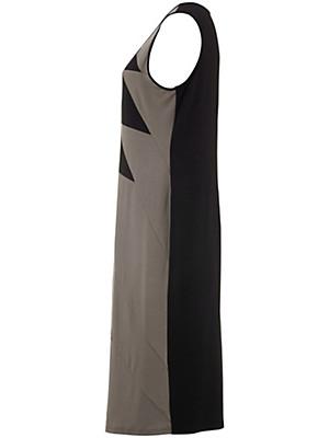 Doris Streich - Jersey-Kleid ohne Arm