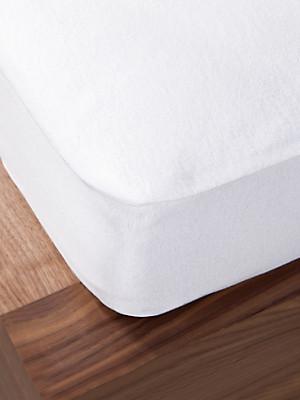 Dormisette - Wasserdichtes Spannbetttuch