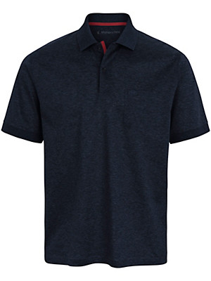 E.Muracchini - Polo-Shirt mit 1/2-Arm