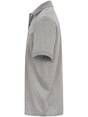E.Muracchini - Polo-Shirt mit 1/2-Arm