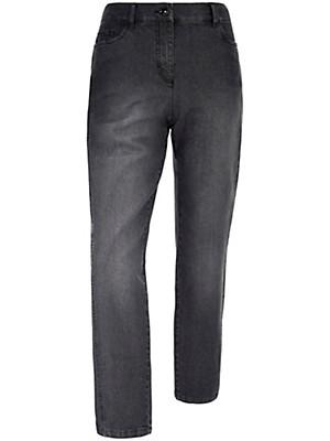 Emilia Lay - Knöchellange Jeans