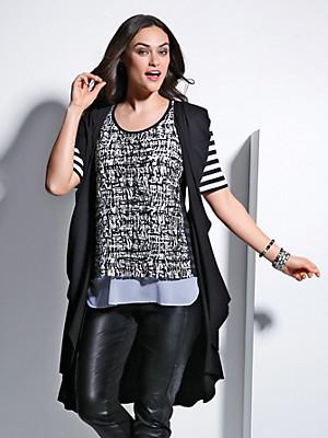 Emilia Lay - Shirtweste