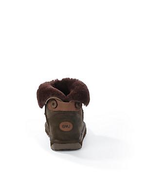 Emu - Kurze Schlupf-Stiefelette