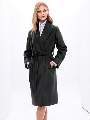 Fadenmeister Berlin - Mantel aus 100% Kaschmir