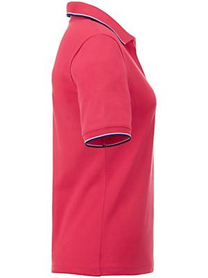 Fadenmeister Berlin - Polo-Shirt mit langem 1/2-Arm