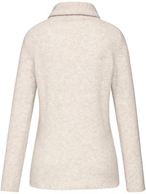 FLUFFY EARS - Pullover mit 1/1-Arm