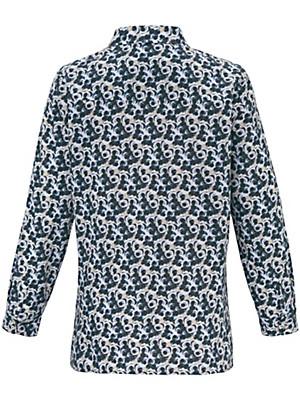 FRAPP - Bluse 100% Baumwolle