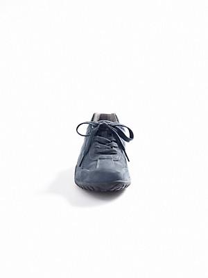 Gabor - Sneaker aus Kalbsnubukleder