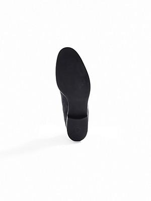 Gabor - Stiefelette aus robustem Kalbsveloursleder