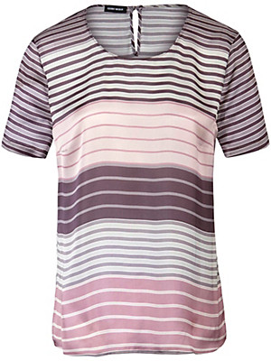 Gerry Weber - Bluse mit 1/2-Arm